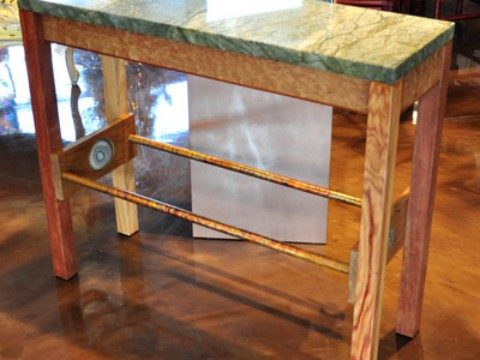granite side table-web